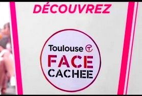 TOULOUSE FACE CACHEE